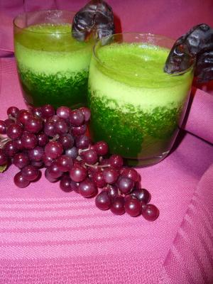 Green Juice - Green Morning for 2
