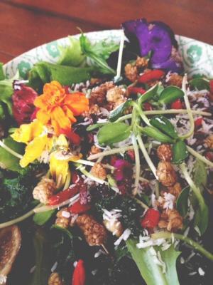 Super Rad Superfood Salad