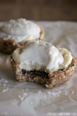 The Best Mini Banofee Pies