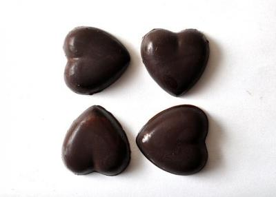 Valentines Day Spirulina Chocolate