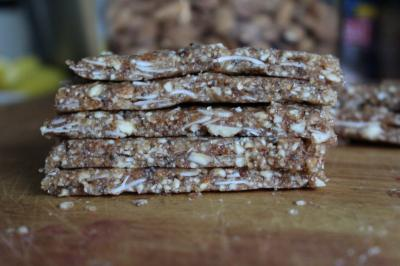 Actually Healthy Protein Bars
