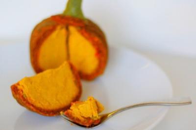 Pumpkin Pie Filling by Golubka