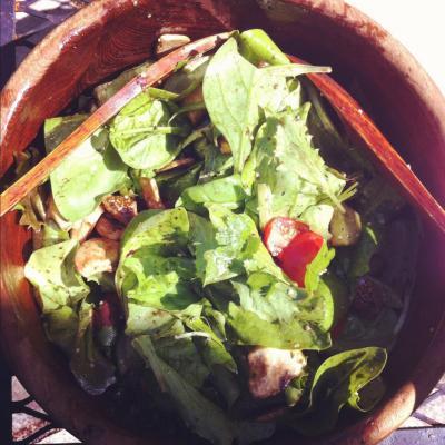 Green Love Salad