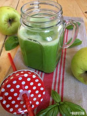 Juice to Fight Fibro Brain Fog