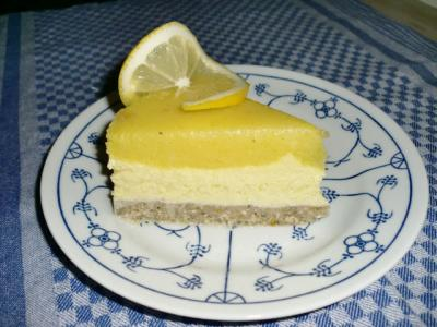 Pineapple Icebox Cake by Carla Aguas