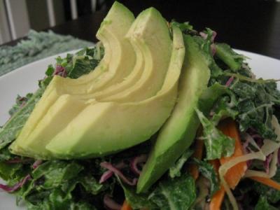 The Gena Divine Salad