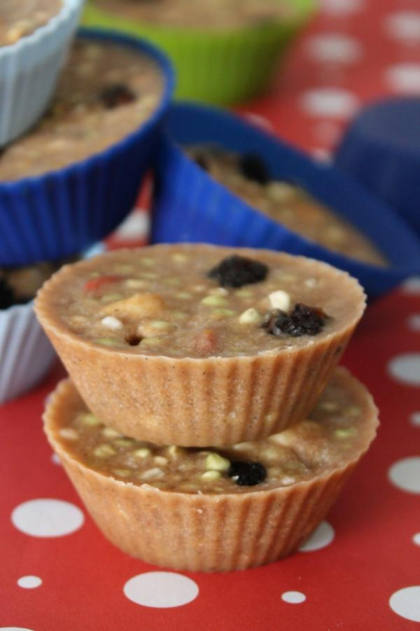 Superfood Cups