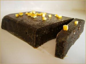 Evie's Delicious Chocolate Orange Cake by Shazzie