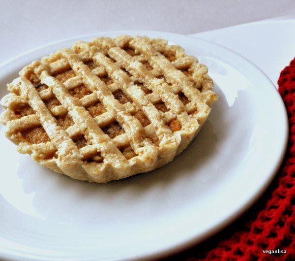 OMG Apple Pie