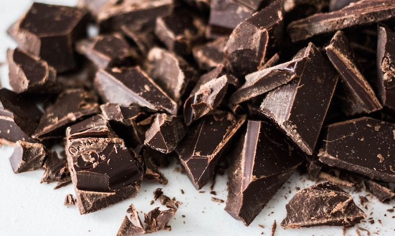 Chocolate As a Superfood: Meet Our Ingredients