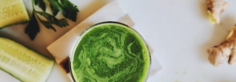 5 Ways Green Juice Can Transform Your Health