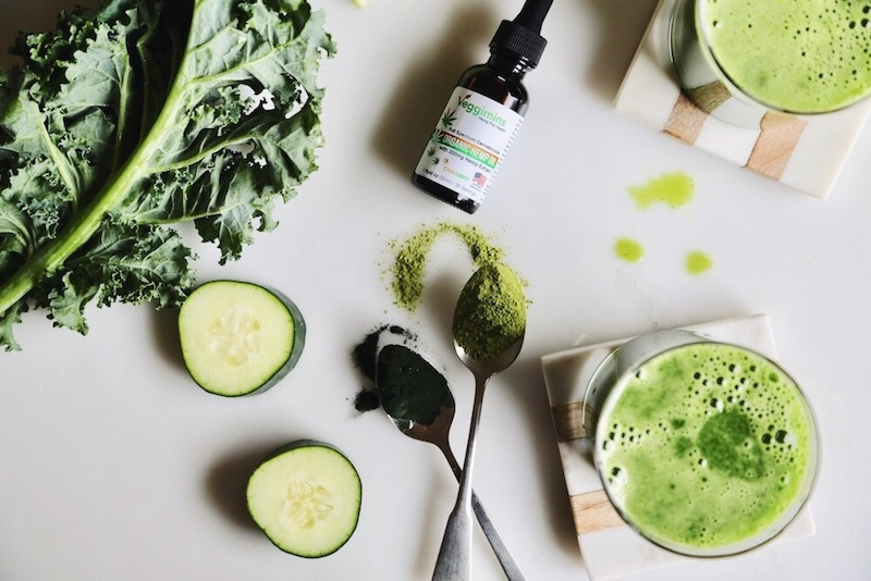 Are You Eating These 11 Green Superfoods for Optimal Health?