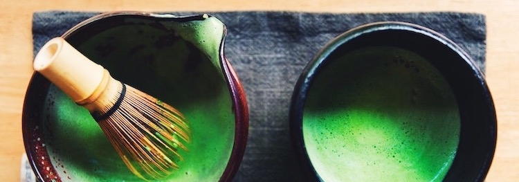 7 Superfoods and Herbs to Help Combat Stress and Anxiety