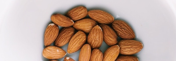 4 Reasons Why You Should Soak Your Nuts and Seeds