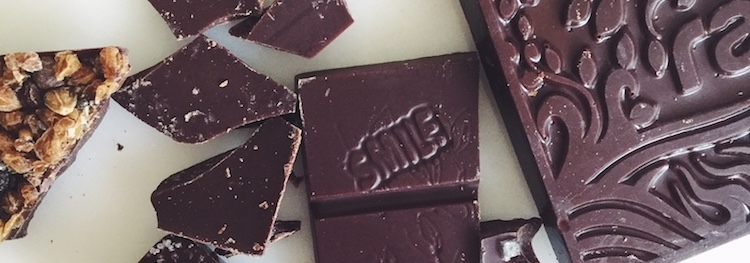 Raw vs. Roasted Chocolate - Which One Should You Be Eating?