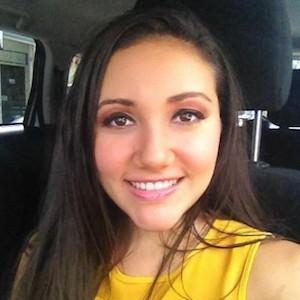 Priscilla Soler of Gastrawnomica