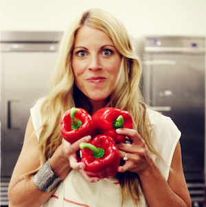 Juli Novotny of Pure Kitchen